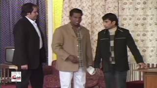 Best of Amanat Chan, Sakhawat Naz & Badar Ali - PAKISTANI STAGE DRAMA FULL COMEDY CLIP