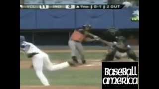 Yusniel Diaz, Proximo Super Prospecto Cubano que sera Firmado por MLB .