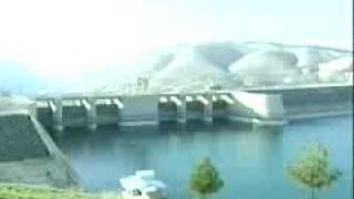 Преграждение реки Евфрат
