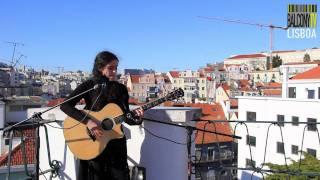 TERESA GABRIEL (BalconyTV)
