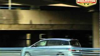 Test Drive: Mazda 5