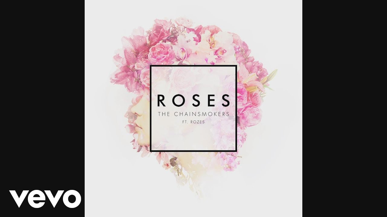 The Chainsmokers Roses Audio Ft Rozes Youtube