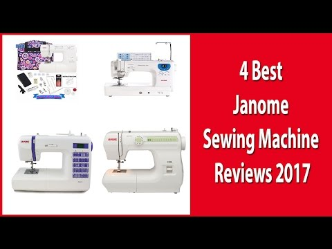 40 Best Janome Sewing Machine Reviews 40 Compact Sewing Machine Fascinating Best Sewing Machine 2017