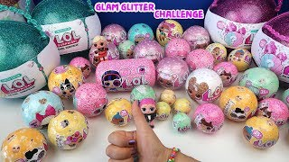 LOL Glam Glitter Challenge L.O.L. Bankası İnceleme Bidünya Oyuncak