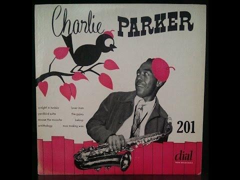 Charlie Parker Dial 201
