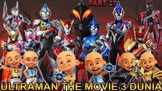 Gambar cover UPIN IPIN ULTRAMAN THE MOVIE 3 DUNIA !!! (PART 27) - GTA ULTRAMAN INDONESIA