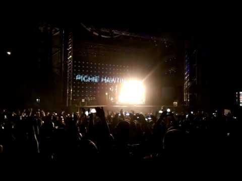 Richie Hawtin  SHOW at Exit Festival  DANCE ARENA