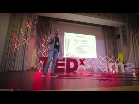 Psychedelics: effects on the human brain and physiology | Simeon Keremedchiev | TEDxVarna