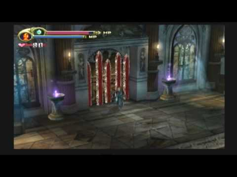 Castlevania: Lament of Innocence (Video Game 2003) - IMDb
