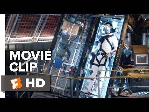 Fantastic Four Movie CLIP - We