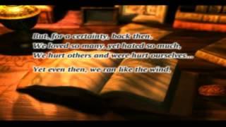 Chrono Cross - Introduction - User video