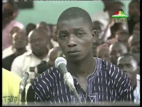 jugement des accusés en guinée conackry   SOUKA