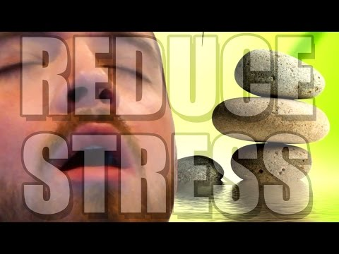 HOW TO REDUCE STRESS | 100% EFFECTIVE