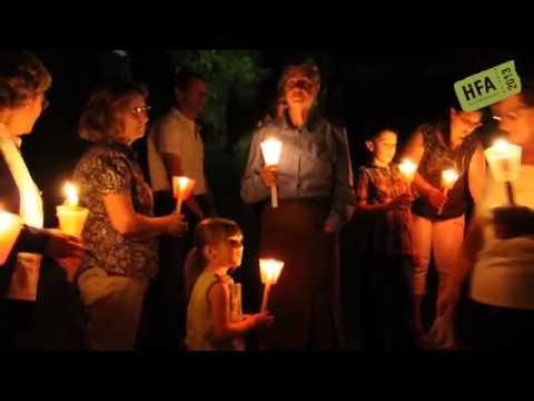 Há Festa na Aldeia 2013 - Porto Carvoeiro