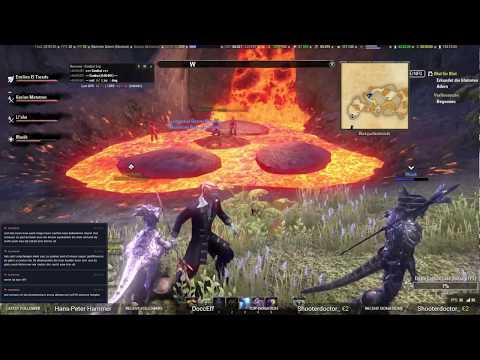 Elder Scrolls Online: Clockwork City [035] Blutquellschmiede in Horns of the Reach #ESO