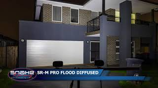 Rigid SRM Flood Diffused Vs Drive Diffused Comparison