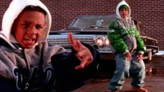 kriss kross - Jump (funky mix)