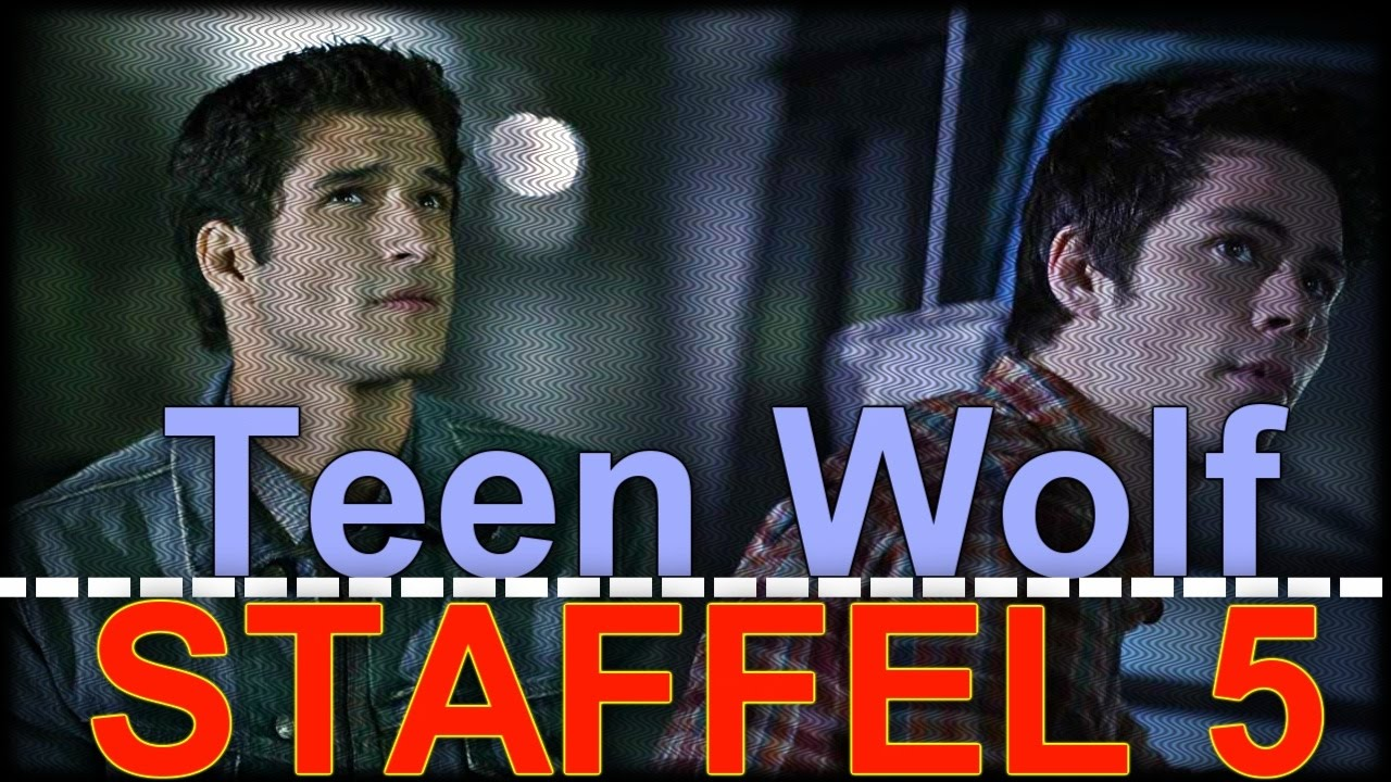 teen wolf staffel 5