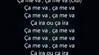Lartiste Ca Me Va Lyrics/Paroles