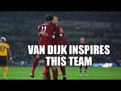 Wolverhampton Wanderers 0-2 Liverpool Post Match Analysis | Premier League Reaction Review
