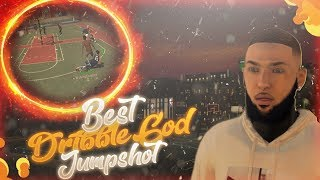 NBA 2K19 BEST JUMPSHOT FOR DRIBBLERS 🎯 AFTER PATCH 9! NEVER MISS AGAIN