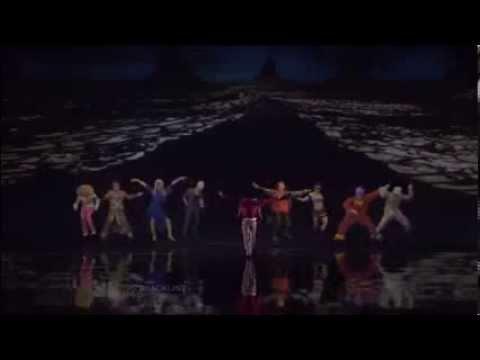 Kenichi Ebina America's Got Talent Final Performance