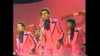 Temptations - Papa was a Rollin Stone (1972)