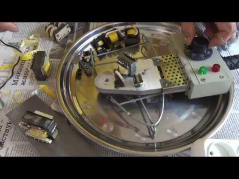 Как сделать повышающий трансформатор в домашних условиях