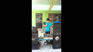 probando audio DJ jamil Huajuapan de leon oaxaca mex.