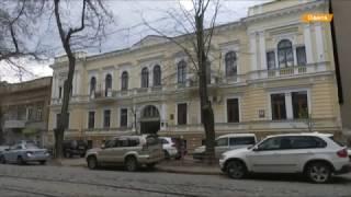 Осторожно   фасады! Одесские достопримечательности падают людям на голову