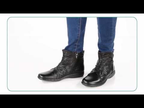Rockport Cobb Hill Women's Pandora Boot