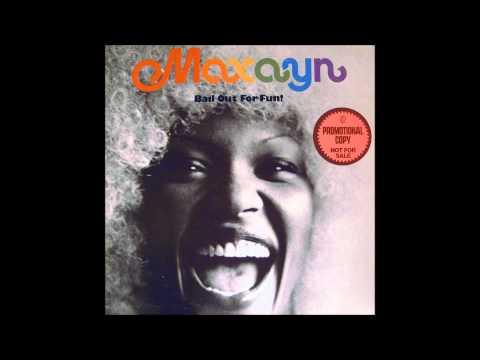 Maxayn - Cried My Last Tear