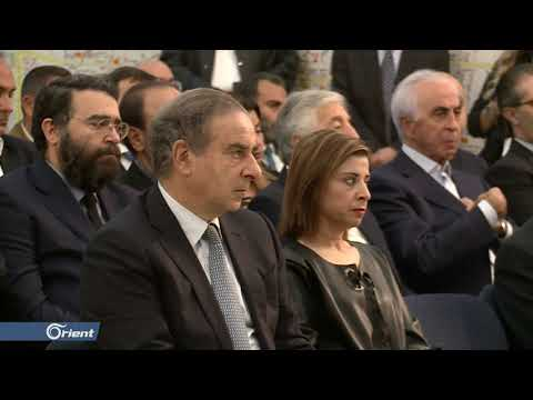 ندوة حول النازحين السوريين في لبنان بين الأزمة والعودة  - نشر قبل 15 ساعة