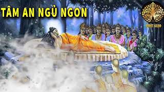 Đêm Trằn Trọc Khó Ngủ Nghe kể Truyện Phật giáo nhân quả trong cuộc sống để tâm an  ngủ ngon