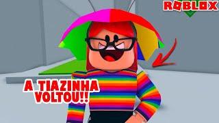 Fundo Do Jogo Piggy Roblox Carol Tv
