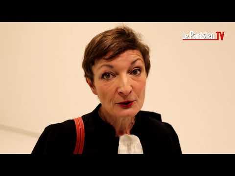 La première avocate à plaider dans le nouveau palais de justice de Paris raconte