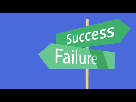 Chat with Rebecca: REASONS WHY MOST PEOPLE FAIL IN BUSINESS PART B