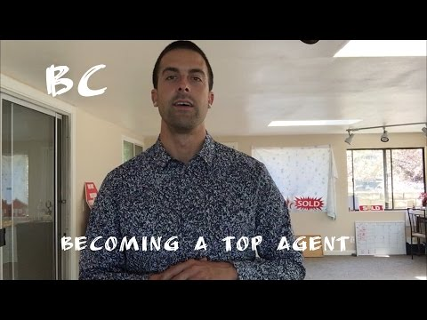 How to Become a Top Real Estate Agent: Average Agent vs Top Agent (Part 1)
