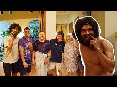 JADI ORANG GILA ENAK JUGA !! PART 2 !! PRANK RUMAH MAMAH PAPAH !!