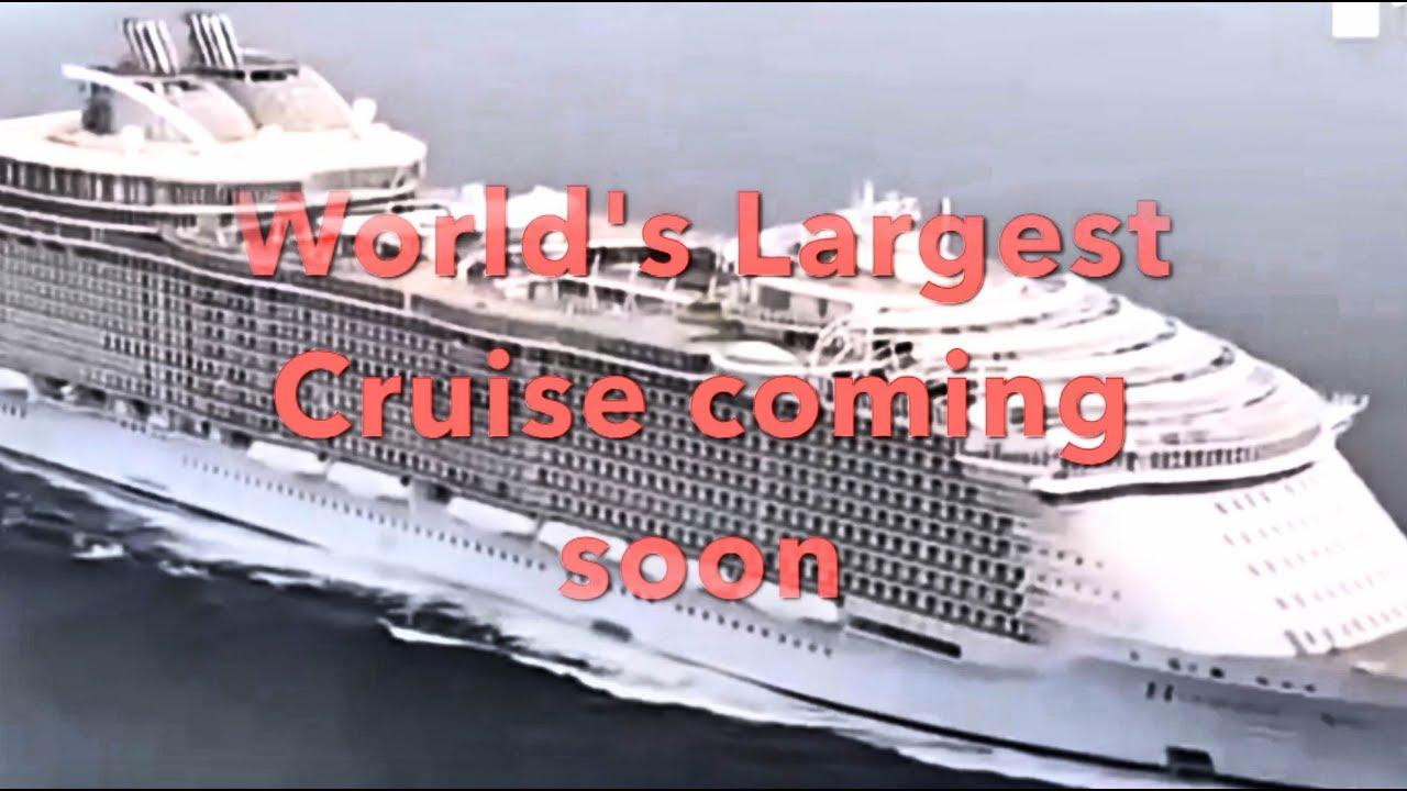 Titanic Ka Baap World S Largest Cruise Ship Youtube,L Shape Indian Modular Kitchen Designs Photos