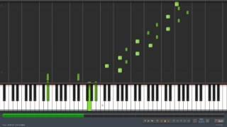 Lasse Gjertsen - Amateur Piano Tutorial + Sheet Music Download