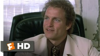 The People vs. Larry Flynt (3/8) Movie CLIP - Jackie O Nude (1996) HD