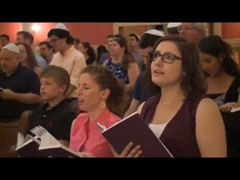 The Amidah Prayer