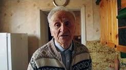 Dieta: sposób na długowieczność mojego dziadka (91 lat!)