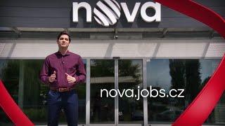 Televize Nova hledá nové talenty! Přihlaste se právě teď!