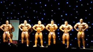 THE BIG GUYS PART 1 IFBB BRITISH GRAND PRIX 2011, EXCEL CENTRE, LONDON