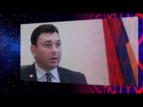 Шармазанов в панике: Завтра азербайджанцы будут в Ереване