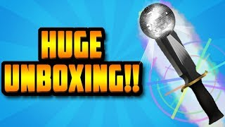 3 BRAND NEW CASES!!!! *MASSIVE UNBOXING!! * (ROBLOX MMX)