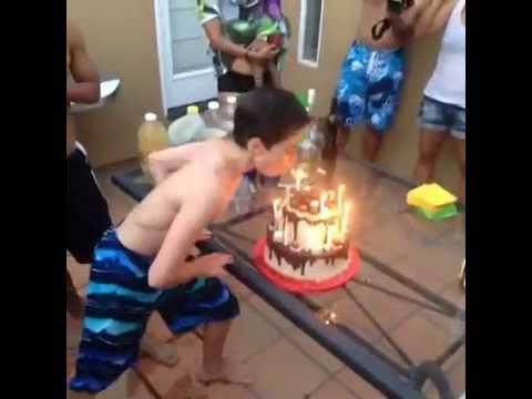 Cameron Boyce is 14 years old*.*
