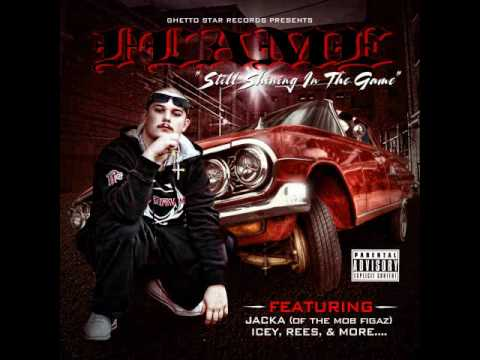 "FLAME AND THE JACKA ""IT'S THE LIFE"""